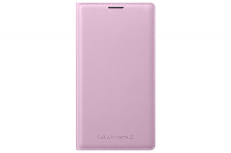 Pouzdro Samsung EF-WN900BI, růžová; EF-WN900BIEGWW