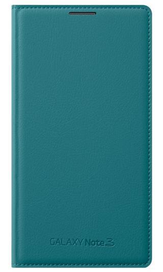 Pouzdro Samsung EF-WN900BL, modré; EF-WN900BLEGWW