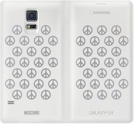 Pouzdro Samsung EF-WG900RA, bílé; EF-WG900RAEGWW