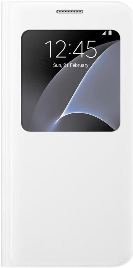 Samsung S View Cover pro S7 (G930); EF-CG930PWEGWW