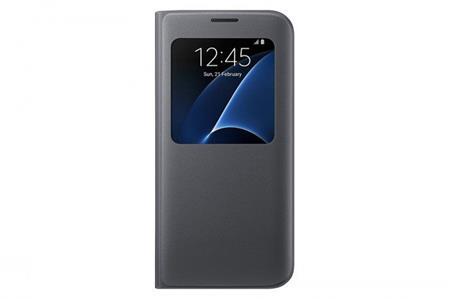Samsung S View Cover pro S7 edge(G935); EF-CG935PBEGWW
