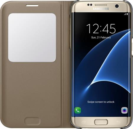 Samsung S View Cover pro S7 edge(G935); EF-CG935PFEGWW