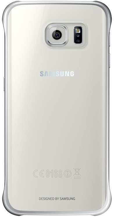 Samsung EF-QG925B, stříbrné; EF-QG925BSEGWW
