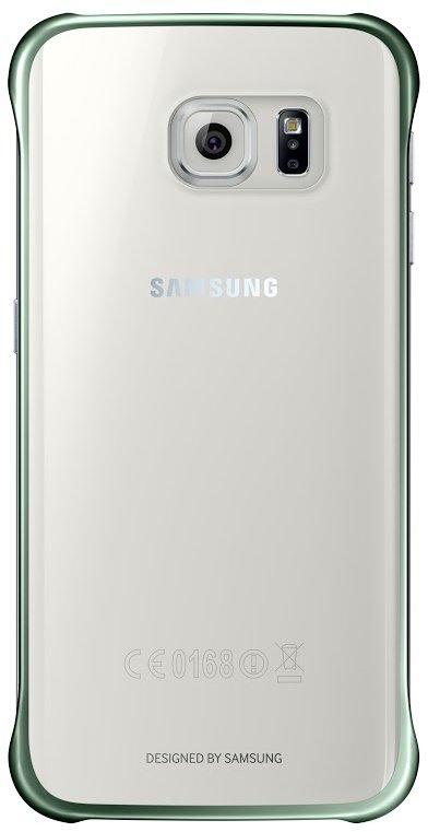 Samsung EF-QG925B, zelené; EF-QG925BGEGWW