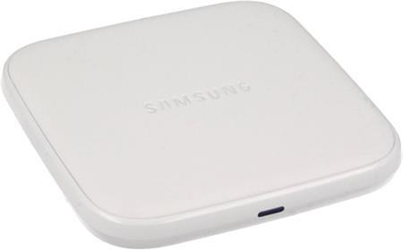 Nabíječka Samsung EP-PA510BW, bílá; EP-PA510BWEGWW