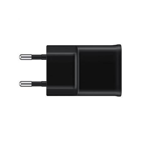 Samsung nabíječka EP-TA12EBEQ, USB 3.0, 2 A, černá; EP-TA12EBEQGWW