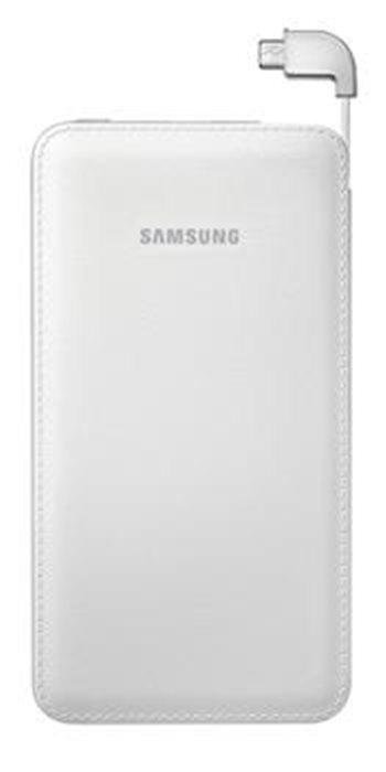 Samsung EB-PG900BW, bílá
