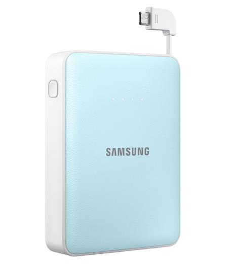 Samsung EB-PN915BL, modrá; EB-PN915BLEGWW
