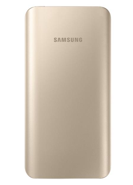 Samsung EB-PA500UF, zlatá; EB-PA500UFEGWW