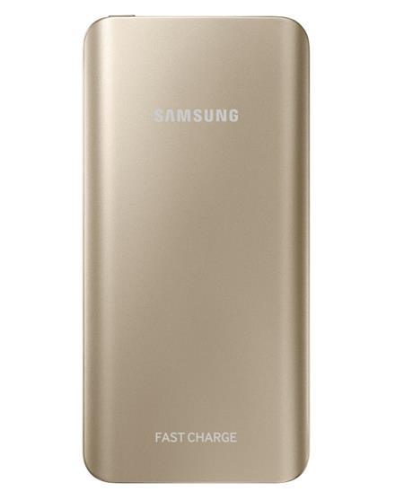 Samsung EB-PN920UF, zlatá