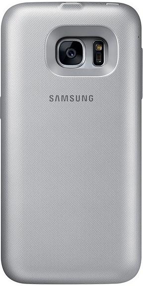 Samsung Bezdrátová externí baterie Silver; EP-TG928BSEGWW