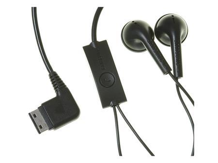 Samsung AAEP485DBE stereo HF Black (Bulk); AAEP485DBE