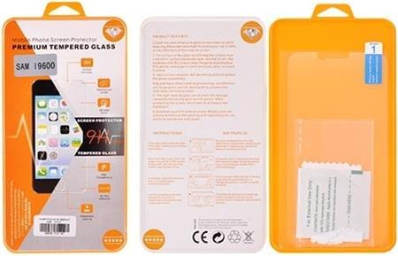 Tvrzené sklo LG G3 (D855)