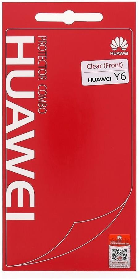 Huawei ochranná folie pro Y6 Pro; 51991407