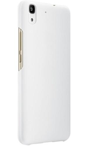 Huawei ochranné pouzdro Protective, Y6 White; 51991218
