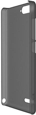 Huawei Original Protective Pouzdro 0.8mm Black Ascend G6 3G; 6901443008216