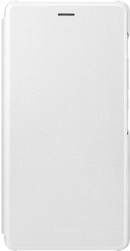 Huawei flipové pouzdro pro P9 Lite White