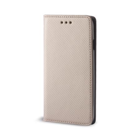 Pouzdro s magnetem Huawei Honor 7 gold