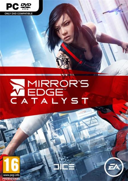 PC Mirror's Edge: Catalyst