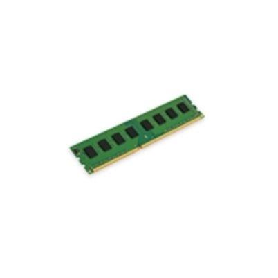 Kingston 4GB 1600MHz Modul Kingston Single Rank; KCP316NS8/4