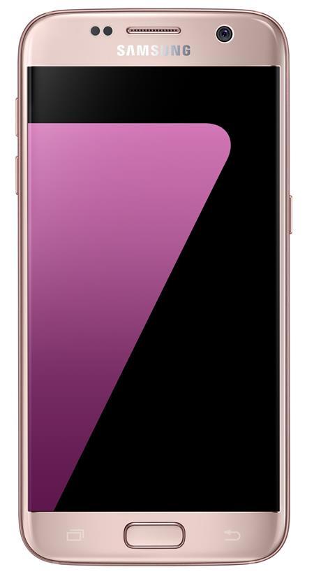 Samsung Galaxy S7 Pink (G930); SM-G930FEDAETL