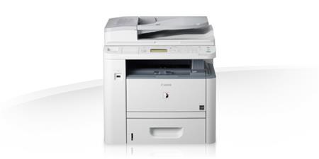 Canon imageRUNNER 1133A (tiskárna, kopírka, skener) , 33str/m, dup, DADF, net; CF4840B002