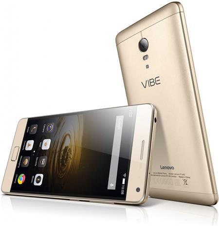 Lenovo Smartphone Vibe P1 PRO Dual SIM - Smartphone s 5000mAh baterií!; PA1N0307CZ