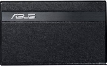 """ASUS Extrení pevný disk 2.5"""" 500GB, kožený"""