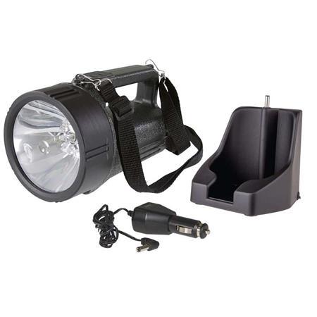 EMOS Nabíjecí svítilna halogenová + 12x LED 3810 EXPERT *P2305; 1433010040
