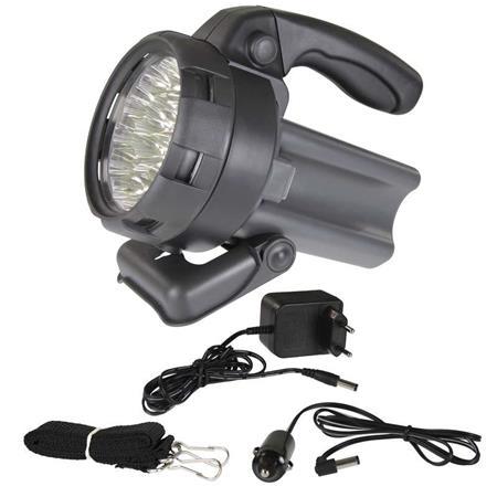 Nabíjecí svítilna LED KB-2137, 18 LED; 1450000070