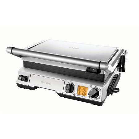 CATLER GR 8050 - Smart kontaktní gril se sondou; 41004689