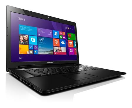 Lenovo IdeaPad B70-80; 80MR02NGCK