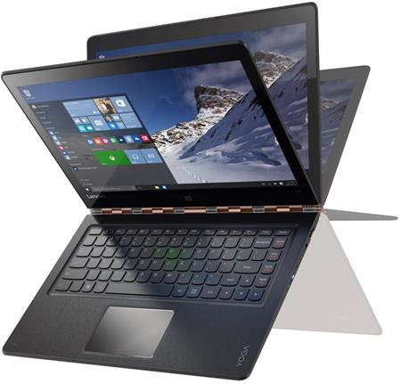 Lenovo Yoga 900; 80SD0017CK