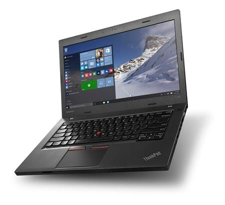 Lenovo ThinkPad L460; 20FV001HMC