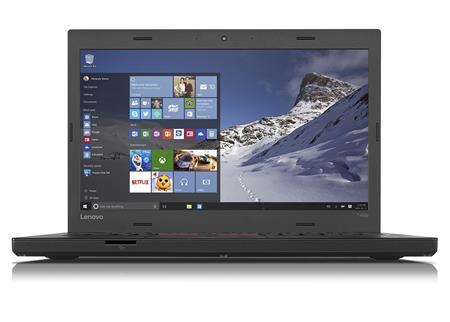 Lenovo ThinkPad T460p (20FW003KMC)
