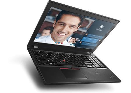 Lenovo ThinkPad T560 (20FH001BMC)