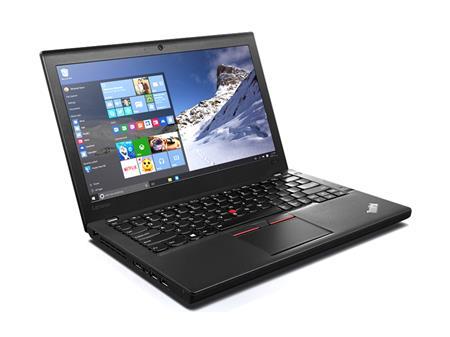 Lenovo ThinkPad X260; 20F6006YMC