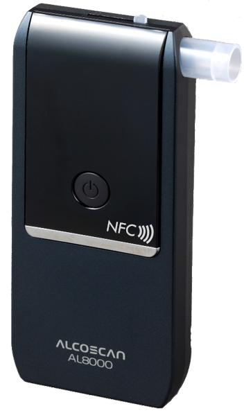 V-net AL 8000® NFC
