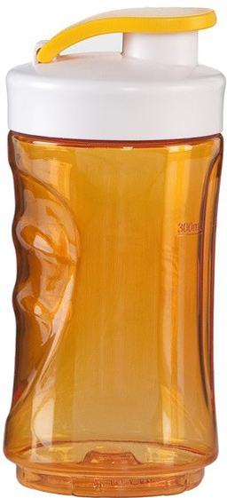 DOMO Nádoba 300ml k mixéru DO435BL, oranžový