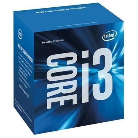Intel Core i3-6320 BOX; BX80662I36320