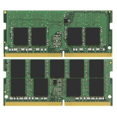 Kingston SO-DIMM 4GB DDR4 2133MHz ; KCP421SS8/4