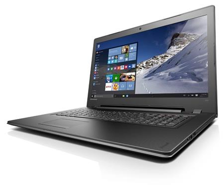 Lenovo IdeaPad 300 17 ; 80QH0068CK