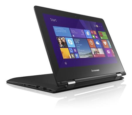 Lenovo IdeaPad Yoga 300; 80M100C2CK