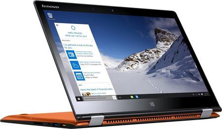 Lenovo IdeaPad Yoga 700 14; 80QD00CKCK