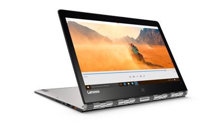 Lenovo IdeaPad Yoga 900; 80MK00FRCK