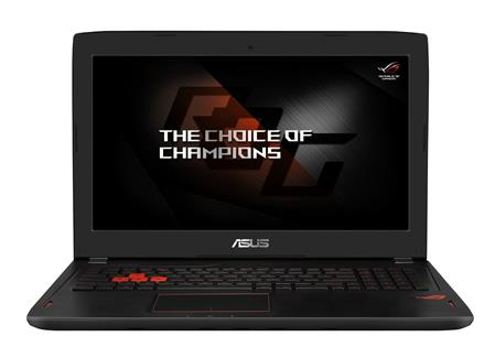 Asus GL502VY-FY023T; GL502VY-FY023T