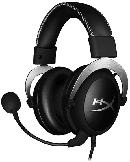 HyperX Cloud X Gaming Headset pro Xbox One