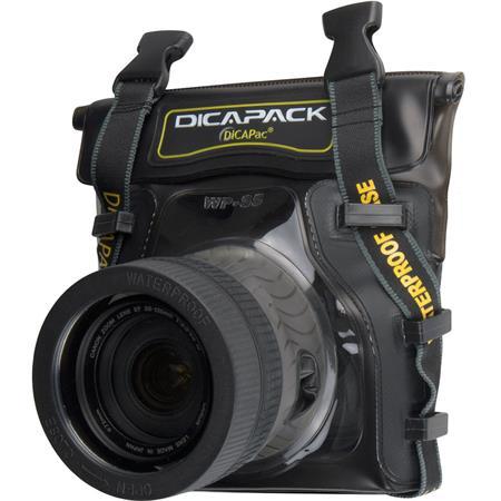 DiCAPac WP-S5; WP-S5