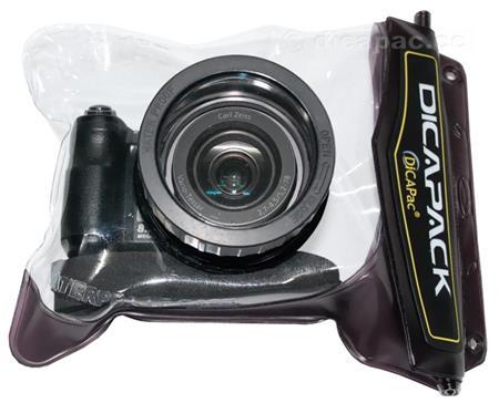 DiCAPac WP-610; WP-610