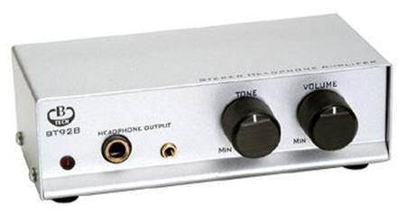 B-tech BT928 sluchátkový zesilovač